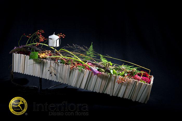 Grupo de formación Interflora