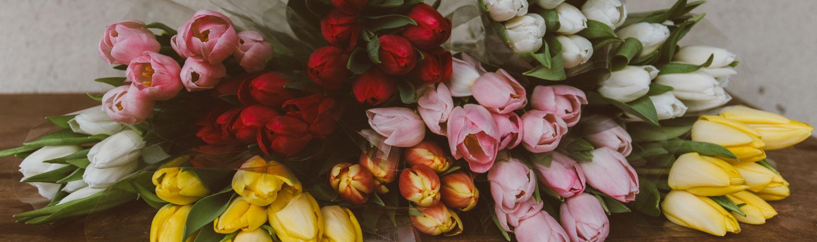 ¿Regalar flores a un hombre?