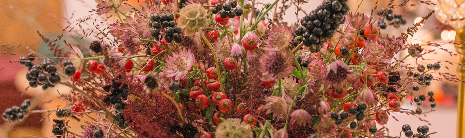 Demostración floral en Alflora. Interflora Portugal