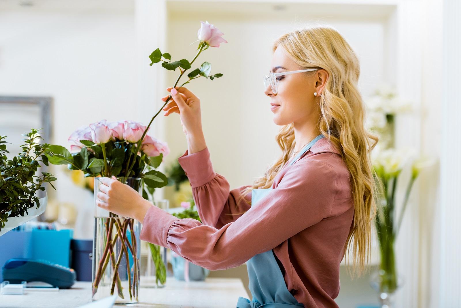 Trucos y consejos para conservar tus flores frescas más tiempo