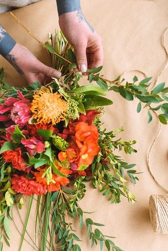 conservar las flores frescas más tiempo