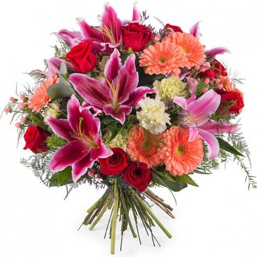 funcionamiento interflora envio flores