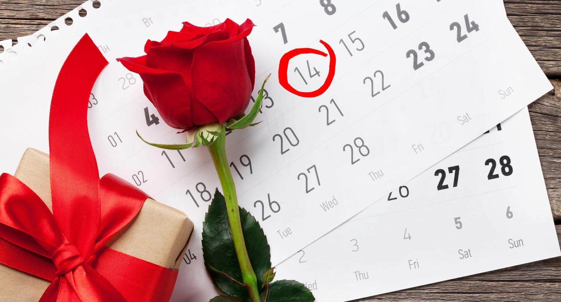 ¿Qué hacer en San Valentín?