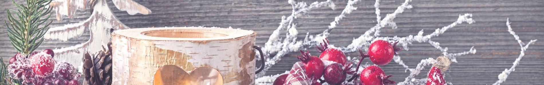 Plantas, costumbres y decoración navideña en el mundo