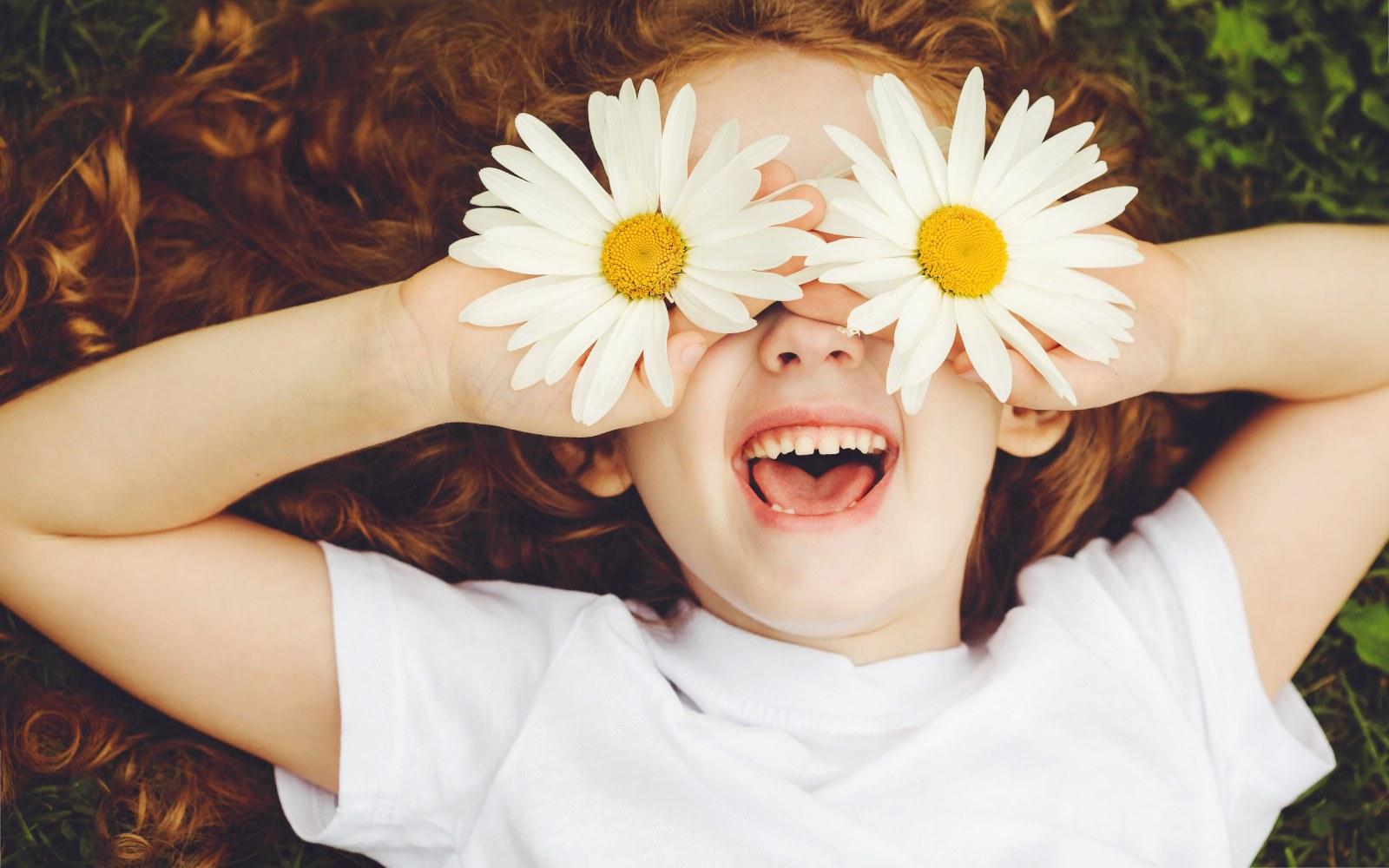 Inspiración: nombres de flor para niña