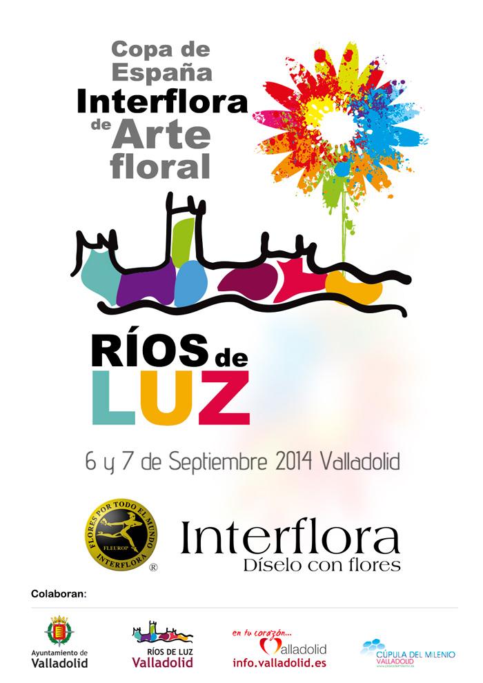 Copa de Arte Floral Interflora España