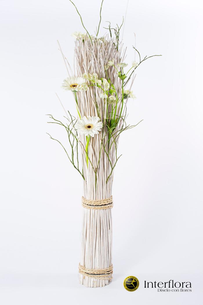 Cursos arte floral Interflora