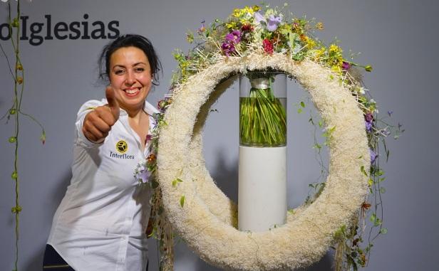curso flores y plantas