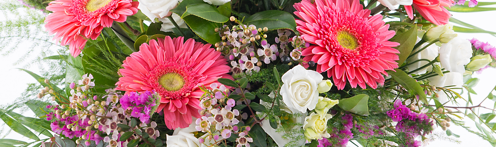 Ofertas de flores a domicilio