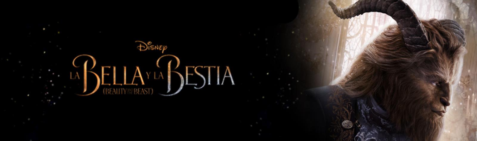 Una sorpresa de Interflora para celebrar el estreno de La Bella y la Bestia