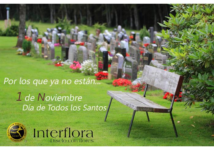 dia de los santos
